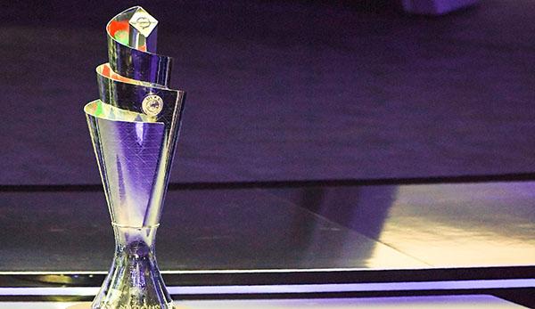 7ea6bfc4 Österreich in der UEFA Nations League: Auslosung des ÖFB-Teams ...