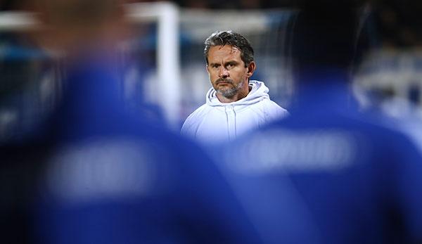 FK Austria Wien: Wird Dirk Schuster neuer Trainer der Veilchen?
