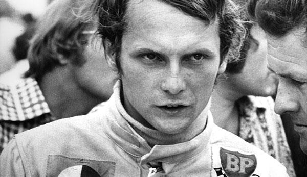 Lieber Niki, danke für alles!: Weltweite Trauer um Niki Lauda