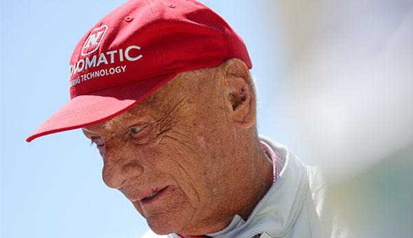 Formel 1: Niki Lauda bekommt eigene Kurve auf dem Red Bull Ring