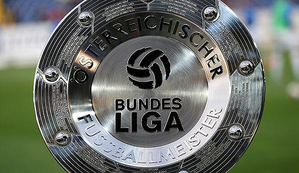 Bundesliga Format Modus Der Osterreichischen Bundesliga In Der Saison 2019 20