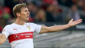 2. Liga: Florian Klein und VfB Stuttgart gehen getrennte Wege