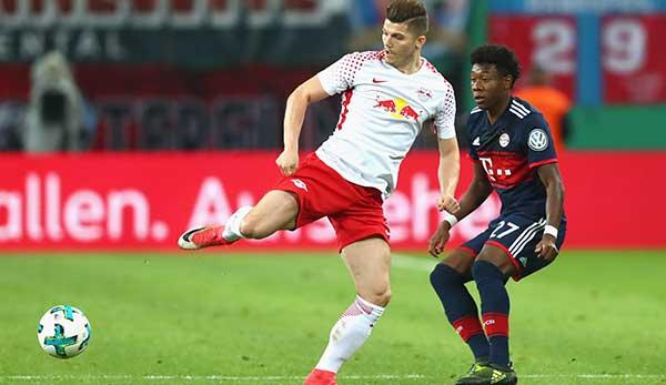 Osterreichs Fussballspieler In Der Deutschen Bundesliga Alaba