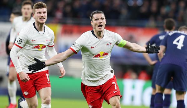 Champions League: Rekord: Drei deutsche Trainer im Halbfinale - Champions League