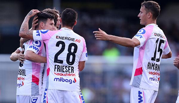 Der LASK in der Champions-League-Qualifikation: Gegner, Spieltermine, Auslosung