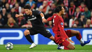 Wolverhampton Wanderers interested in Hee-Chan Hwang from Red Bull Salzburg   - Transgaming 1