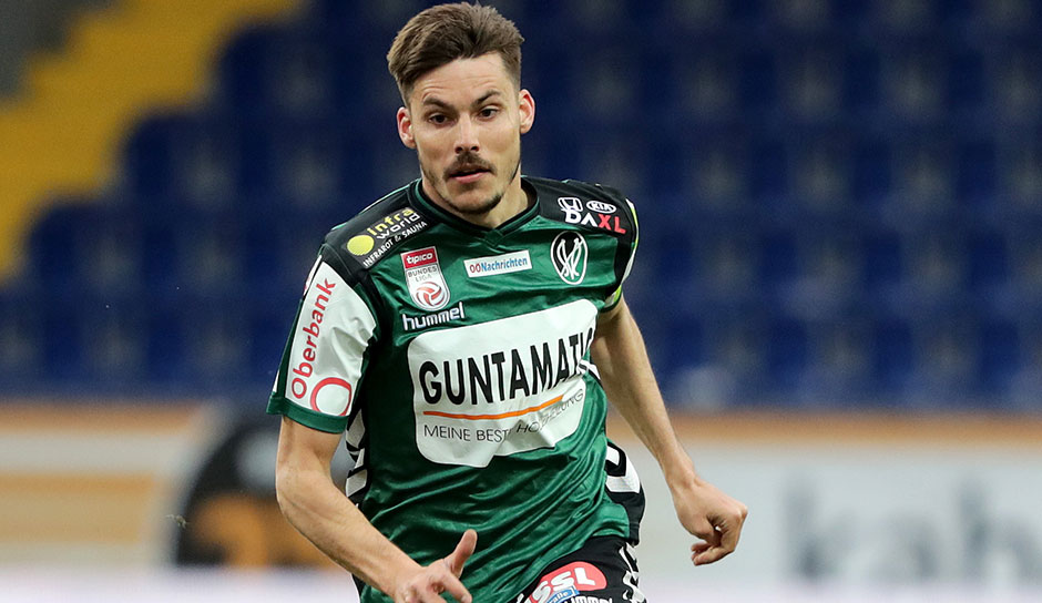 Clemens Walch (SV Ried)