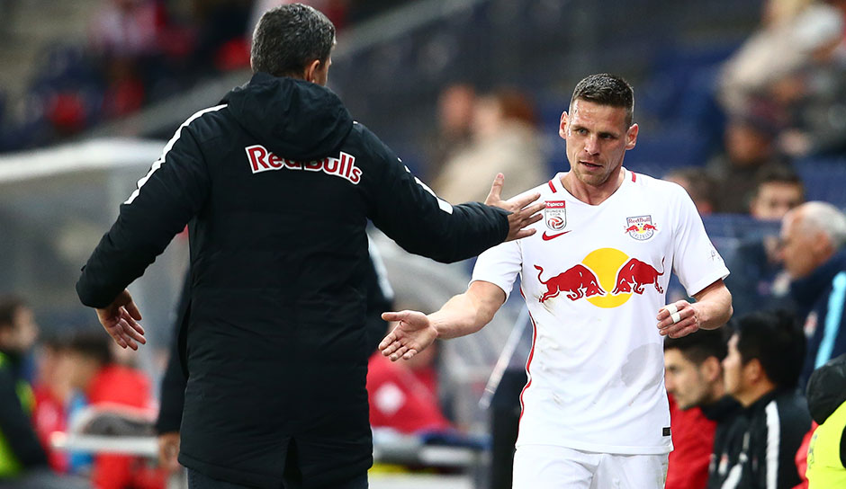 Christoph Leitgeb (FC Red Bull Salzburg/Option vereinsseitig 1 Jahr)