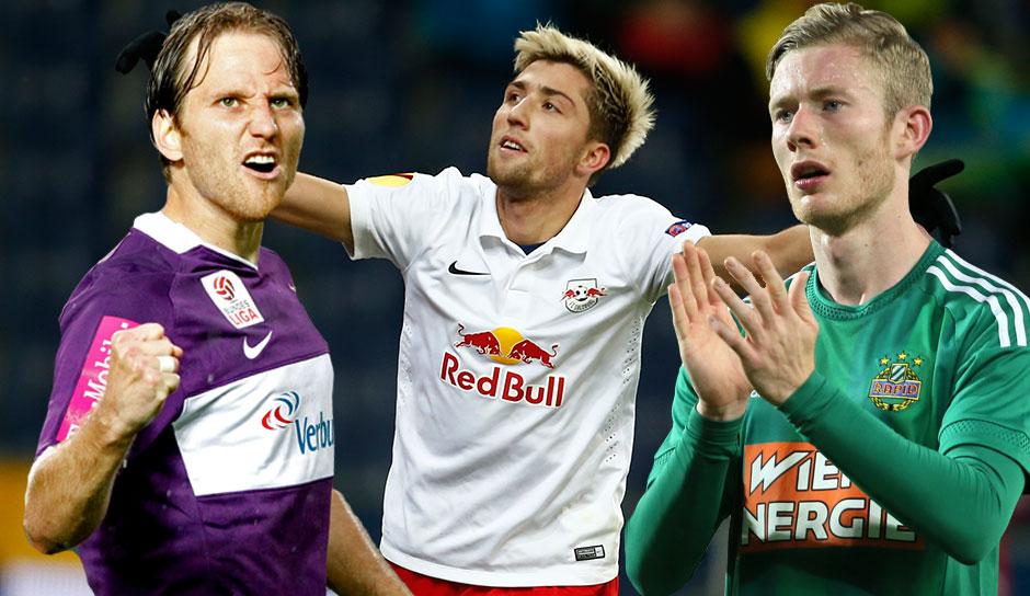 Top Assistgeber In Der Osterreichischen Bundesliga Seit 2010 Jun Kampl Co Seite 1