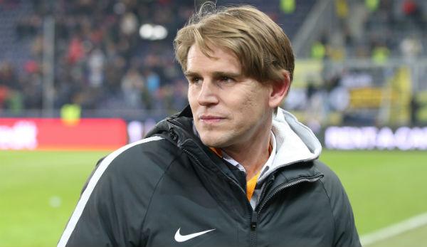 Red-Bull-Salzburg-Sportdirektor Christoph Freund: Kann ein oder anderen Abgang nicht ausschließen