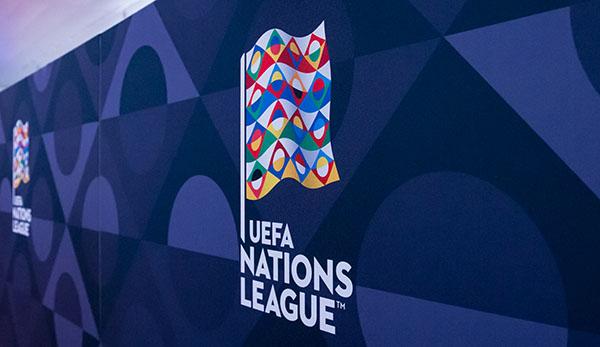05905e4b Die UEFA Nations League ist ein weiterer Weg, sich für die  Europameisterschaft zu qualifizieren.