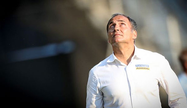 Darko Milanic im SPOX-Interview