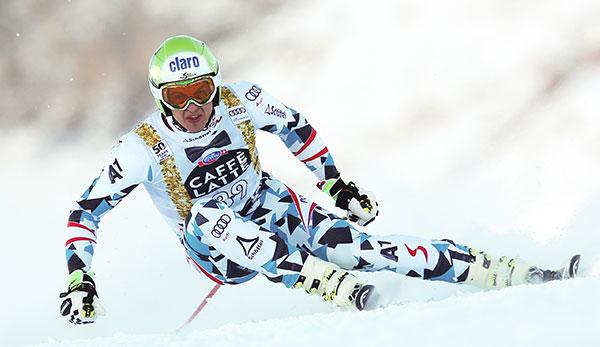 Wengen-Flop - Ski-Farce: Pariasek lacht mit Sieger über Kombi