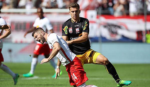 Bundesligaspiel Red Bull Salzburg Gegen Scr Altach Von Samstag Auf Sonntag Verschoben