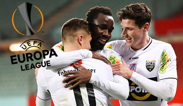 Altach spielt 2017/18 in der Europa-League-Qualifikation