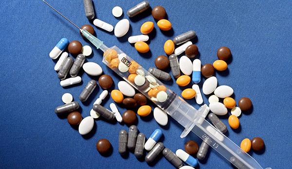 Doping Bilder