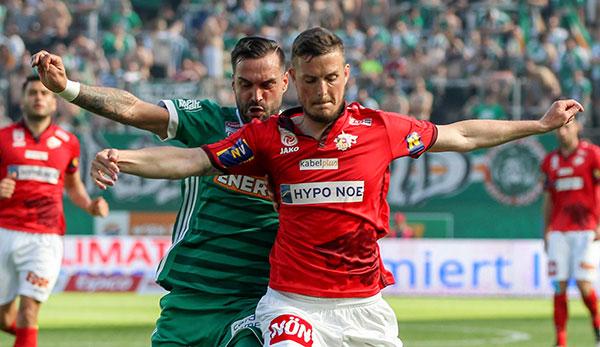 Nach fünf Monaten! Christopher Drazan verlässt den FC Dornbirn