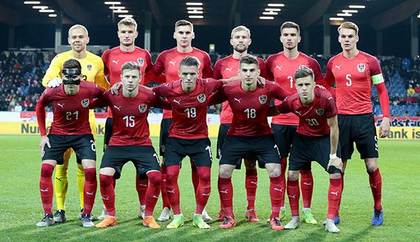 österreich deutschland u21