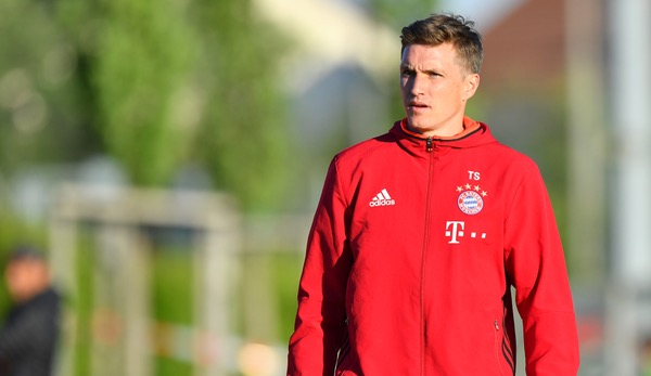 Tobias Schweinsteiger heuert bei LASK Juniors an - Trainer-Doppelspitze mit Andreas Wieland
