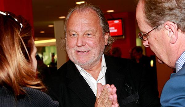 Hannes Kartnig: Habe mit einigen Rapid-Ultras ein Bier getrunken
