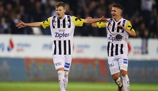 Hertha BSC offenbar an Maximilian Ullmann interessiert - LASK dementiert