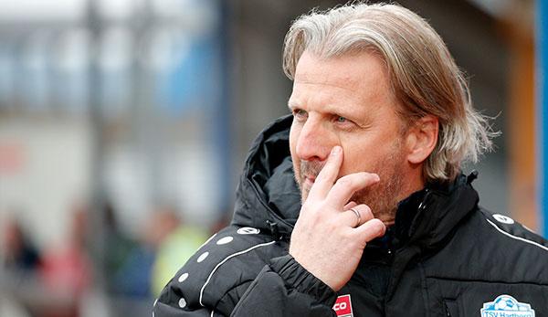 Markus Schopp prognostiziert: LASK oder Salzburg sicher im Vorteil