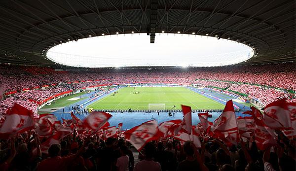 Nach Regierungswechsel: Projekt Nationalstadion erneut verschoben