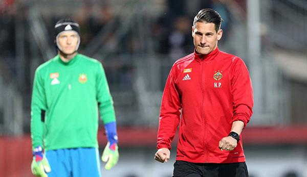 Helge Payer verlässt SK Rapid Wien