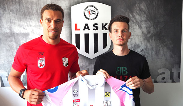 Bestätigt: LASK gewinnt Rennen um Thomas Sabitzer