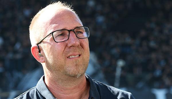 Sturm Graz: Günter Kreissl wohl nur noch bis Saisonende Sportdirektor