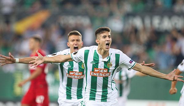Offiziell: Mert Müldür wechselt von Rapid Wien zu US Sassuolo