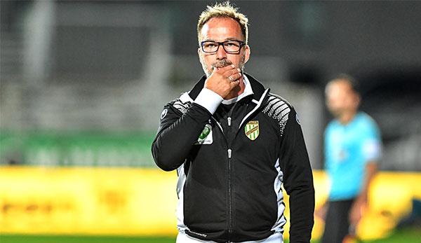 2. Liga: Roman Mählich mit Sieg bei Debüt - Austria Klagenfurt bleibt Tabellenführer