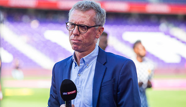 FK Austria Wien: Peter Stöger stellt Spielern Rute ins Fenster
