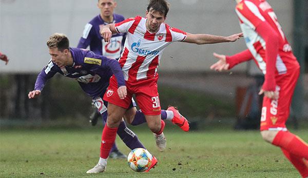 Filip Stojkovic von Rapid Wien wehrt sich gegen Skandalprofi-Vorwürfe