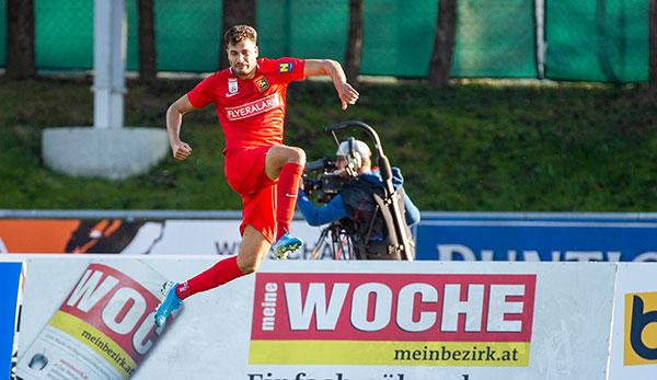 Zum Bundesliga-Restart: Admira Wacker verlängert mit Sinan Bakis, Leonardo Lukacevic Sebastian Bauer