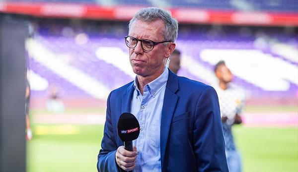 """Austria-Wien-Sportvorstand Peter Stöger: """"Bei Neuzugängen ist es knapp"""""""