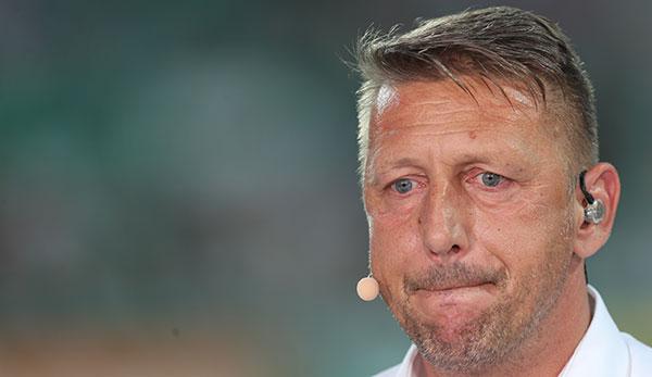 """Harte Zukunft für Zoran Barisic bei SK Rapid? """"Jobgarantie auszusprechen macht null Sinn"""""""