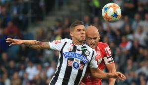 Sturm Graz: Bundesliga live today on TV, live stream and live ticker   - Transgaming 1