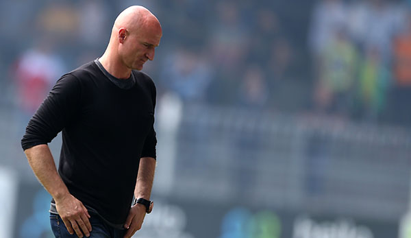 Finanzielle Probleme: Vorstand von Zweite-Liga-Klub Blau-Weiß Linz tritt zurück
