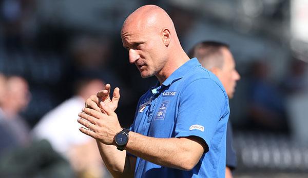 2. Liga: Blau-Weiß Linz droht offenbar das Aus