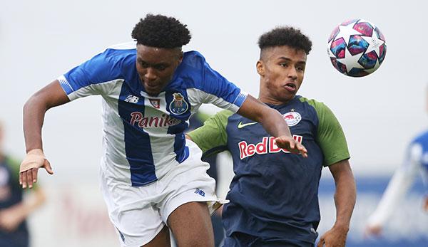 Youth League: Red Bull Salzburg trifft zu Hause auf Derby County