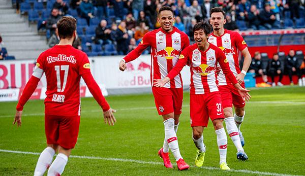 Coronakrise: Fußball könnte in Österreich noch größer werden