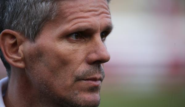 SK-Rapid-Wien-Trainer Dietmar Kühbauer in Zeiten von Corona: Der Fußball fehlt mir brutal
