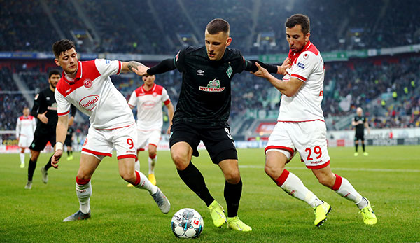 Bericht: Markus Suttner von Fortuna Düsseldorf kehrt nach Österreich zurück