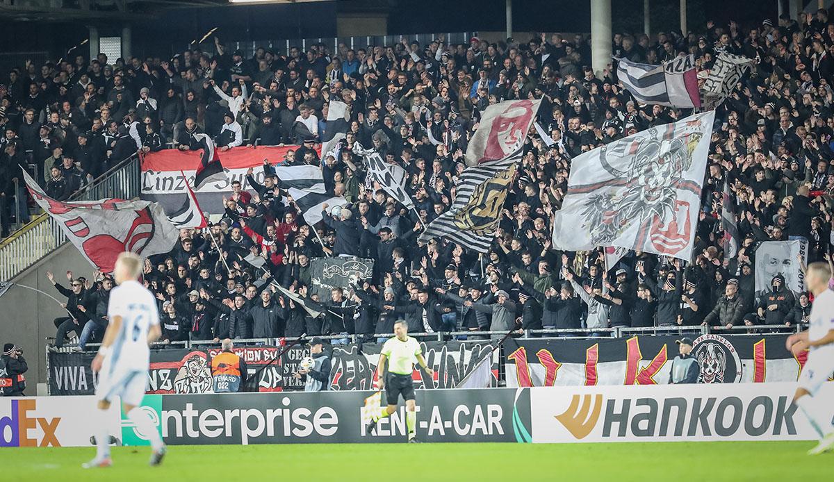 Bundesliga-Klubs bald wieder mit Zuschauern? Rudolf Anschober bestätigt Gespräche