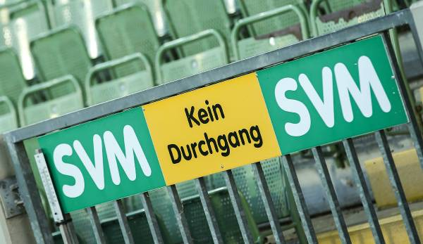 SV Mattersburg.