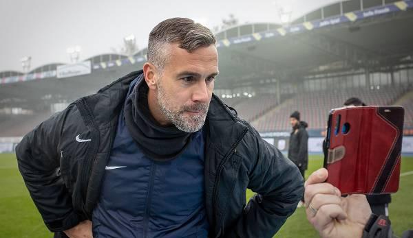 Stefan Maierhofer wechselt nach Deutschland