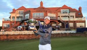 Golf: Bernd Wiesberger kämpft um Golf-Krone