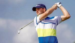 Golf: Wiesberger feiert siebenten Turniersieg