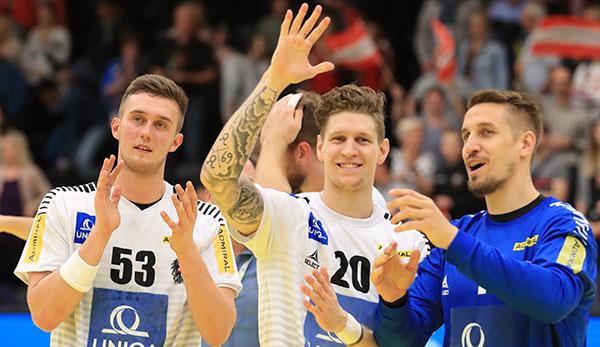 Handball-EM 2020: Österreichs Kader bei der Heim-EURO